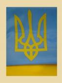 Флаг Украины 01(150*100 см)