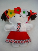 кукла (h-15)