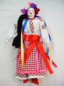 кукла ( h-20 cм)