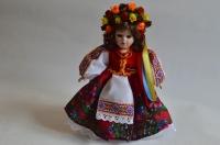 """кукла """"Украиночка"""" (32см)"""