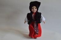 """кукла """"Казачек""""(30см)"""