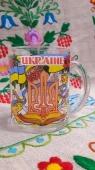 Чашка с гербом
