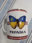 Чашка 09